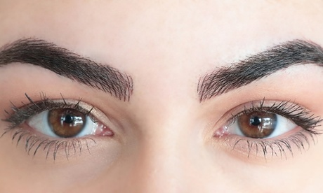 3D Microblading Permanent Makeup Session with 4-6 Week Touch Up at Imago Dei By Milan (Up to 48% Off) 481741a2-fd92-4cc6-a68c-d5fcc27132d0
