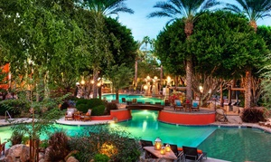 4-Star Top-Secret Scottsdale Hotel at 4-Star Top-Secret Scottsdale Hotel, plus 9.0% Cash Back from Ebates.