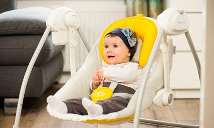 Balancelles musicales pour bébé Kinderkraft (SaintEtienne)