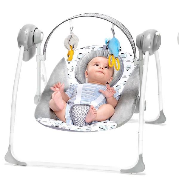 Automatische Schommel Baby.Tot 55 Op Babyschommel Groupon Producten