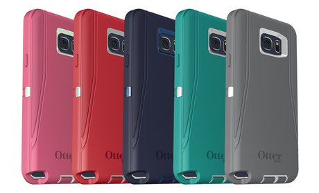 OtterBox Defender Series Case for Samsung Galaxy Note 5