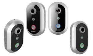 iPM Doorbell 2.0 WiFi Video Doorbell