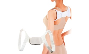 Straight U Back Posture-Corrector Shoulder Brace at Straight U Back Posture-Corrector Shoulder Brace, plus 9.0% Cash Back from Ebates.