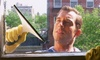 Up to 51% Off Window Cleaning from Dirty Window