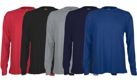Site King Long Sleeve T-Shirt