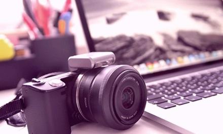 Master online in fotografia