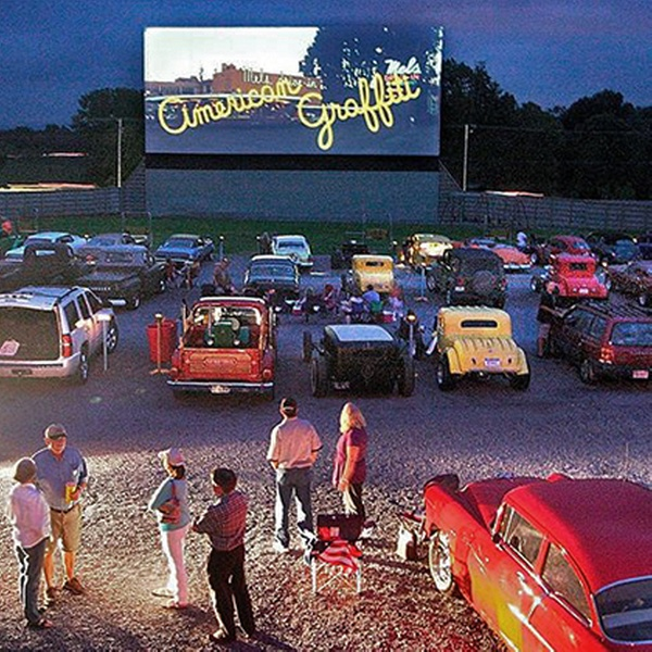 The Family Drive In Theatre Stephens City Va Groupon