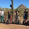 Up to 31% Off Segway Desert Motocross Track Tour at iLean Ride