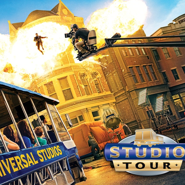 Universal Studios Hollywood From 103 Universal City Ca Groupon