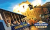 Universal Studios Hollywood - Buy 1 Day, Get 2nd Day Free*