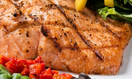 $69 for Prix Fixe Meal for Two at Tony and Joe's Seafood Place ($155 Value)