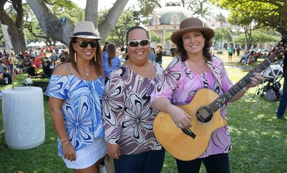image for Makapu'u Twilight Concert Series (April 14–June 9)
