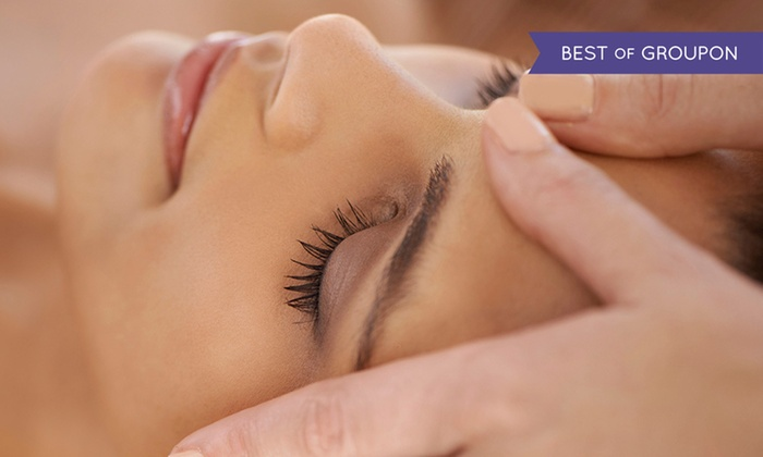 Deify Laser & Beauty Lounge - Deify: One, Two, or Three Diamond-Tip Microdermabrasions at Deify Laser & Beauty Lounge (Up to 83% Off)