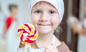 לול אנד פופ-Lolandpop: לול אנד פופ ברמת גן: סדנה להכנת סוכריות לזוג, 4 או 8 אנשים באורך של שעה וחצי עד שעתיים החל מ-199 ₪ בלבד!