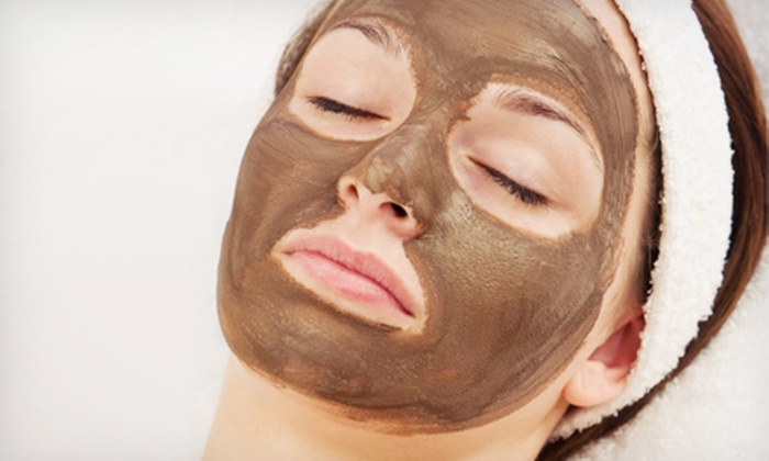 Organica Esthetics & Wellness - Erin Mills: Hot-Chocolate Facial with Optional Aromatherapy Massage at Organica Esthetics & Wellness (Up to 55% Off)