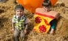 Up to 20% Off Admission to Boo at the Zoo at Elmwood Park Zoo
