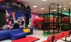 Up to 36% Off Birthday Party Packages at The Play Factory