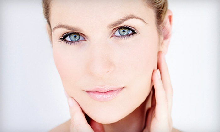 Swedish Bodyworks of Middletown - Middletown: One or Three Eye- and Lip-Revitalization Treatments at Swedish Bodyworks of Middletown (Up to 58% Off)