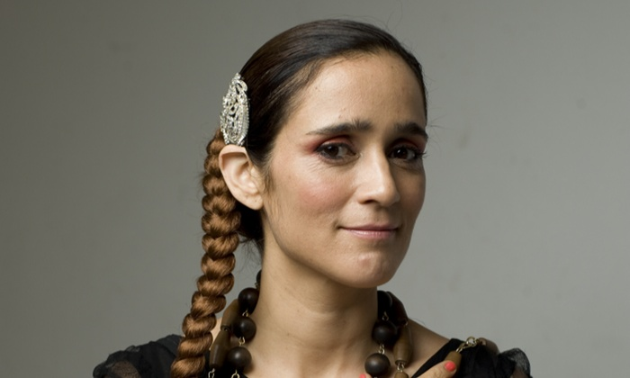 Julieta Venegas - House of Blues Orlando: $18 for Julieta Venegas on April 6 at House of Blues Orlando with Tickets to Wednesday Latin Night (Up to $35 Value)
