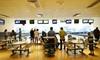 Bowling at Al Nasr Leisureland, Dubai