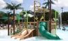 55% Off Pool Admission at Geneva Park District
