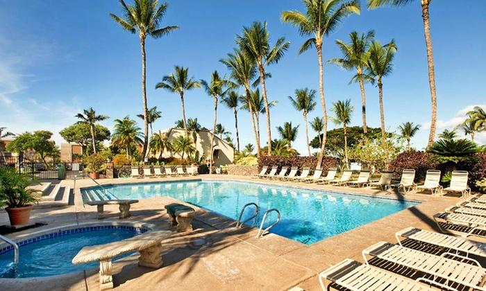Maui Kamaole - Kihei, HI: Stay at Maui Kamaole in Kihei, HI, with Dates into September