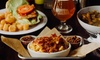 Three Vouchers: Each Good for $10 Value Towards Lunch; Valid Any Day