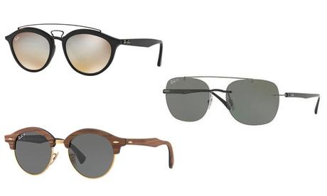 Ray-Ban Contemporary Sunglasses for Men and Women 9642fcd4-fa10-4647-bac3-e060a7da994e
