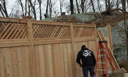 $849 Off $999 Worth of <strong>Fence</strong> Installation / <strong>Repair</strong>