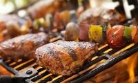 Kroatisches 3-Gänge-Menü mit Grillteller für 2 oder 4 Personen im Restaurant Zadar (bis zu 53% sparen*)