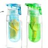 Asobu Flavor It Tritan Infuser Water Bottle (1- or 2-Pack)