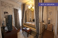 Crieff: 1 to 3 Nights For Two With Wine and Chocolates at The Victoria House B&B