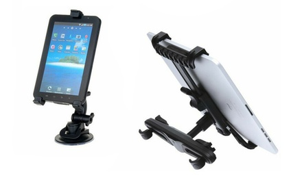 Supporto da auto per tablet