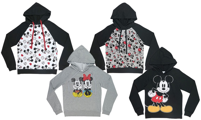 Women's Graphic Pullover Hoodies