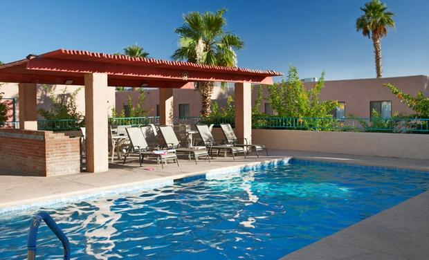 Havasu Dunes Resort - Lake Havasu City, AZ: Stay at Havasu Dunes Resort at Lake Havasu City, AZ, with Dates into September