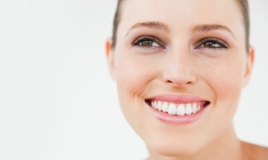Sheer Indulgence: Non-Surgical Facelift from R159 for One with Optional Facial or Head Massage at Sheer Indulgence (Up to 59% Off)