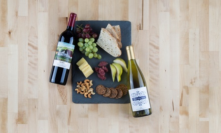 Wine Sampler Club with Shipping Included from New York Times Wine Club (Up to 60% Off)