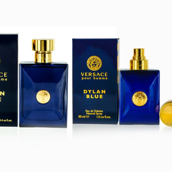 dylan blue pour homme 100 ml