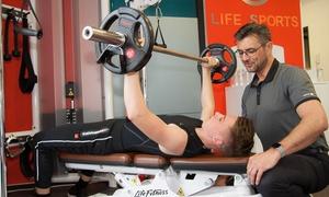 DK Lifesports EsslingenZell: 1x oder 3x Personaltraining beim Profi bei DK Lifesports EsslingenZell (72% sparen*)