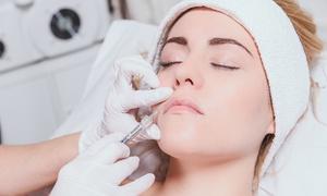 Hemera Médical: Comblement à l'acide hyaluronique des sillons nasogéniens à 175 € au centre Hemera Médical
