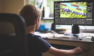 Career Match: Certified Adobe® Effects Animation Package from Career Match (99% Off)