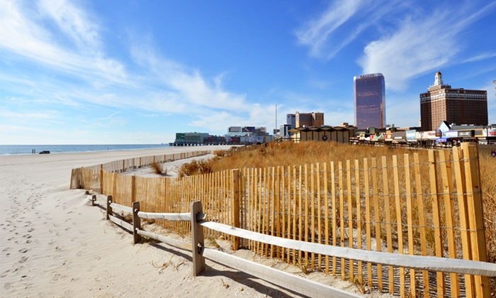 null - Central Jersey: Stay at Bluegreen at Atlantic Palace in Atlantic City, NJ