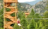 Up to 48% Off Zipline Tours at Colorado Adventure Center