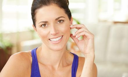 Antirimpel laserbehandeling voor het gezicht bij huid en laserkliniek Skin Evolution Velp