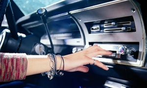 West Coast Car Audio: $99 for Basic Car Stereo or Car Alarm with Installation from West Coast Car Audio ($150 Value)