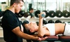 Camera Ready Fitness - Calabasas: 10 Personal-Training Sessions from Camera Ready Fitness (45% Off)
