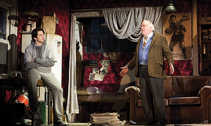 """ROCKY Broadway"" - Winter Garden Theatre: ""Rocky Broadway"" at Winter Garden Theatre Through August 17 (Up to 38% Off)"