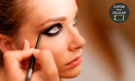 Makeup Application at JLacole Artistry (Up to 48% Off)