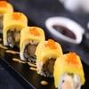 Make Your Own Sushi, JLT