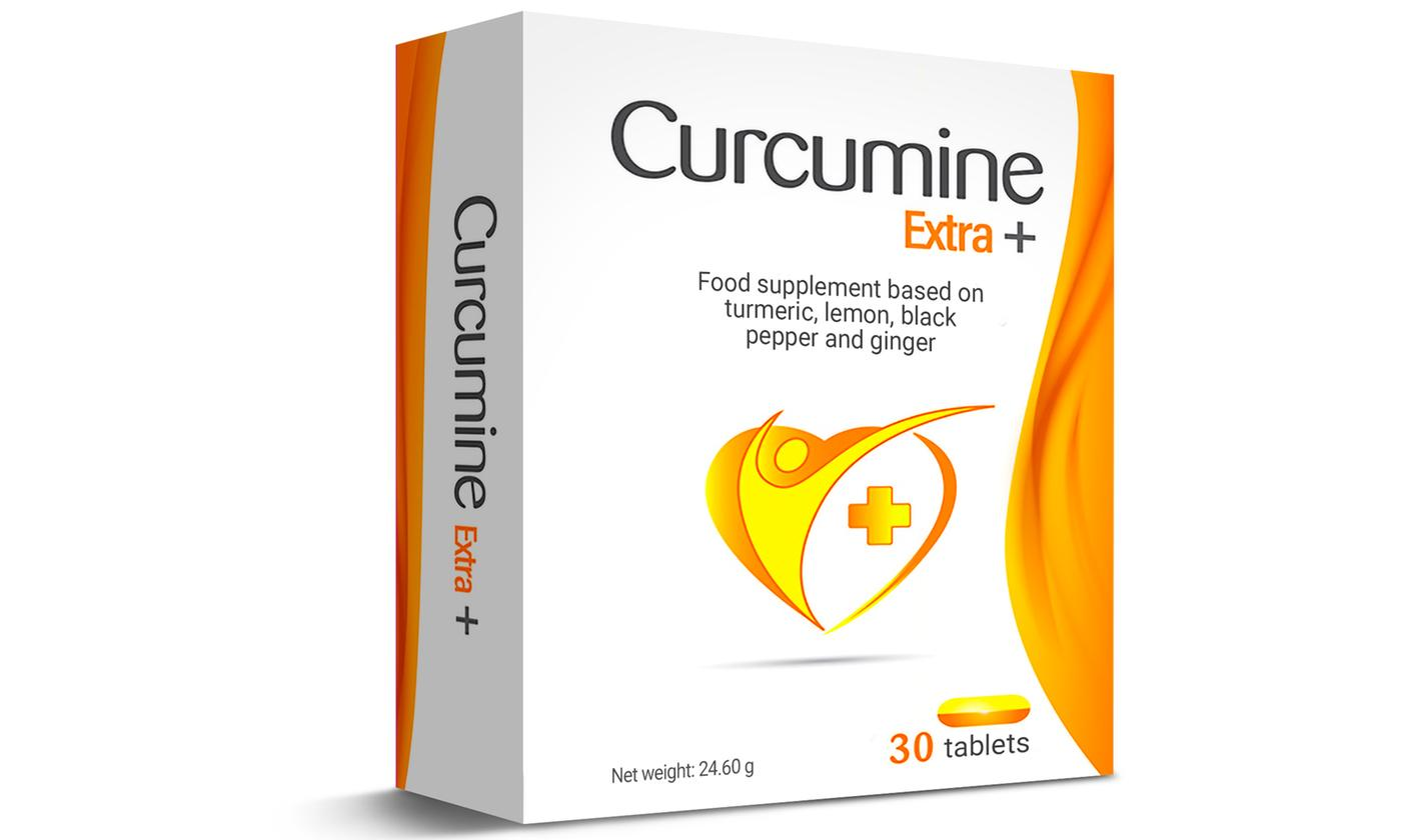 Up to 360 Turmeric Supplement Tablets